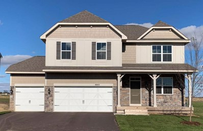 4645 Copper Ridge Drive, Woodbury, MN 55129 - MLS#: 4904623