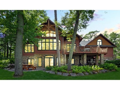 10901 Pine Beach Peninsula Road, East Gull Lake, MN 56401 - MLS#: 4904671