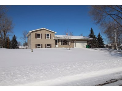 5415 151st Avenue NW, Ramsey, MN 55303 - MLS#: 4905291