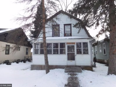 1030 Jenks Avenue, Saint Paul, MN 55106 - MLS#: 4905295