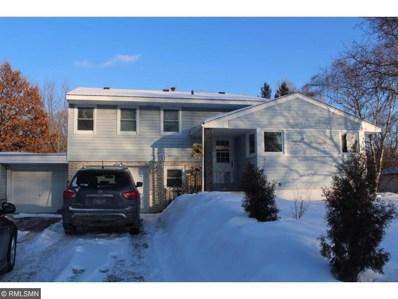 1696 Arkwright Street, Maplewood, MN 55117 - MLS#: 4905444