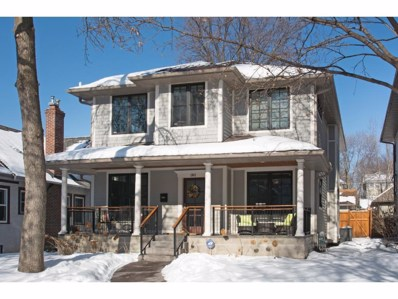 1861 Portland Avenue, Saint Paul, MN 55104 - MLS#: 4905458