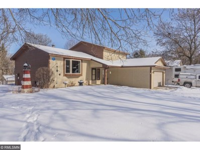 309 117th Avenue NW, Coon Rapids, MN 55448 - MLS#: 4905467