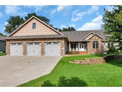 2007 Temminck Road, Saint Cloud, MN 56301 - MLS#: 4905503