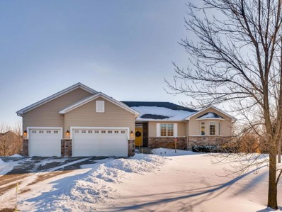5124 Country Circle, Greenfield, MN 55357 - MLS#: 4905686