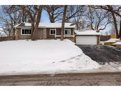 3312 Highland Drive, Burnsville, MN 55337 - MLS#: 4905795