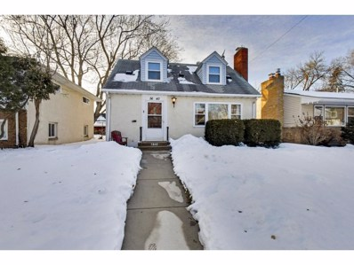 5640 27th Avenue S, Minneapolis, MN 55417 - MLS#: 4906002
