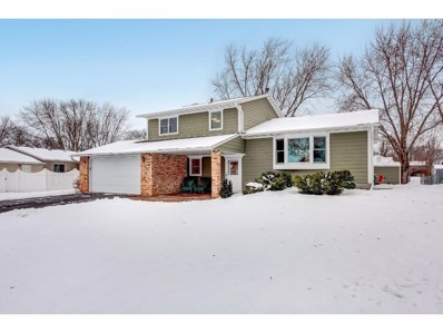 1238 View Court, Hastings, MN 55033 - MLS#: 4906068