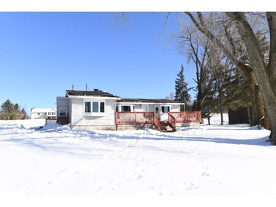 11234 S Frontage Road, Pine City, MN 55063 - MLS#: 4906158