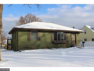 119 15th Avenue S, St. Paul - South, MN 55075 - MLS#: 4906281