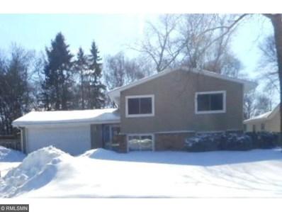 542 Ione Avenue NE, Spring Lake Park, MN 55432 - MLS#: 4906367