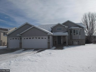 1024 Garden Brook Drive, Sauk Rapids, MN 56379 - MLS#: 4906423