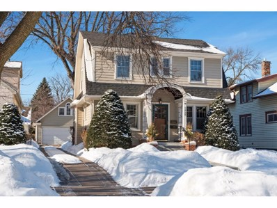 1427 Albert Street N, Saint Paul, MN 55108 - MLS#: 4906766