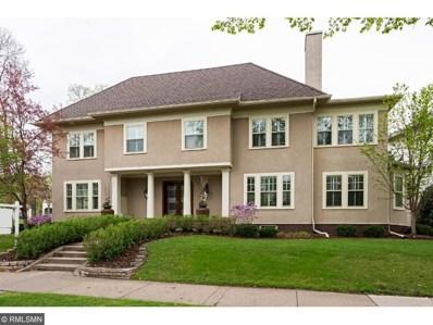 2601 Euclid Place, Minneapolis, MN 55408 - MLS#: 4906837