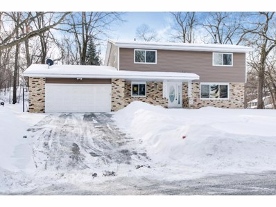 13501 Clinton Place, Burnsville, MN 55337 - MLS#: 4906929
