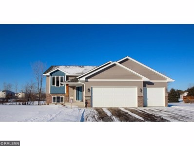 38548 Tamworth Avenue, North Branch, MN 55056 - MLS#: 4907078