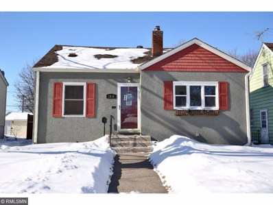 2936 Kentucky Avenue S, Saint Louis Park, MN 55426 - MLS#: 4907112