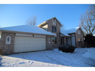 1370 139th Avenue NW, Andover, MN 55304 - MLS#: 4907271