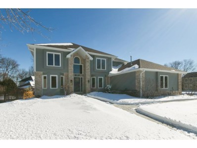 13705 61st Avenue N, Plymouth, MN 55446 - MLS#: 4907516