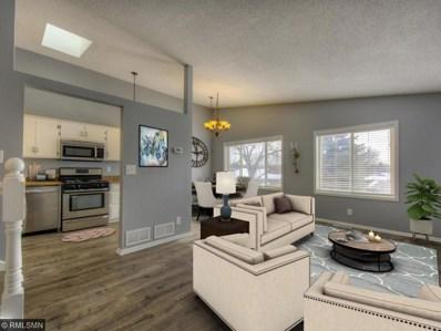 30 Maple Island Road, Burnsville, MN 55306 - MLS#: 4907537