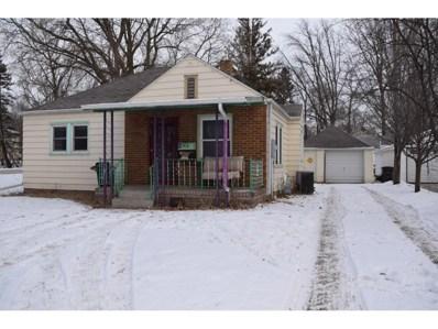 913 Becker Avenue SE, Willmar, MN 56201 - #: 4907544