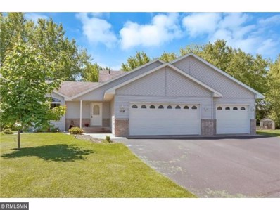 1118 Cherrywood Court, Waite Park, MN 56387 - MLS#: 4907569