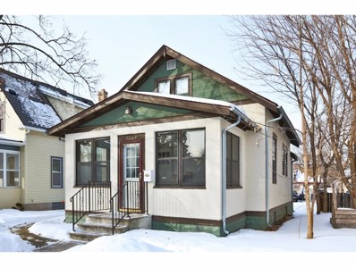 3744 20th Avenue S, Minneapolis, MN 55407 - MLS#: 4907663