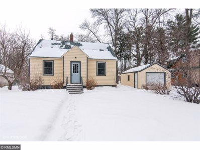 529 N Dallas Street, River Falls, WI 54022 - MLS#: 4907814