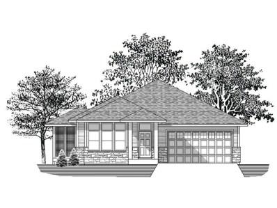 5X Willowbrook Circle, Delano, MN 55328 - MLS#: 4907901