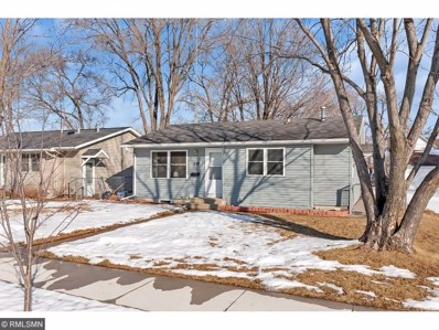 338 19th Avenue N, Saint Cloud, MN 56303 - MLS#: 4907987