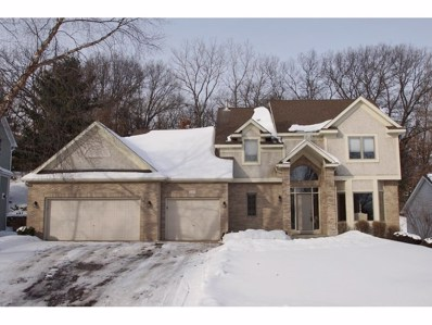 350 Wyndham Circle W, New Brighton, MN 55112 - MLS#: 4908118