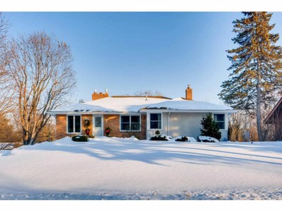 1652 James Road, Mendota Heights, MN 55118 - MLS#: 4908175