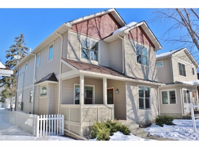 1379 Palace Avenue, Saint Paul, MN 55105 - MLS#: 4908325