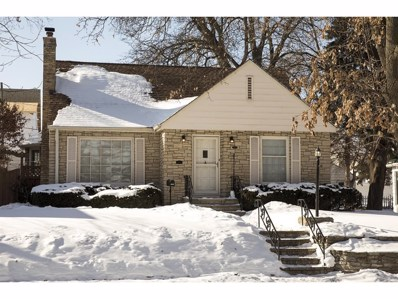1257 Edgcumbe Road, Saint Paul, MN 55105 - MLS#: 4908349