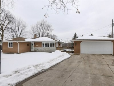 13724 Shirley Drive, Burnsville, MN 55337 - MLS#: 4908454