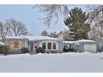 7027 Newton Avenue S, Richfield, MN 55423 - MLS#: 4908486