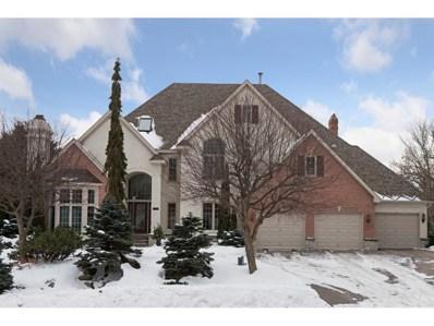 11307 Bluestem Lane, Eden Prairie, MN 55347 - MLS#: 4908528