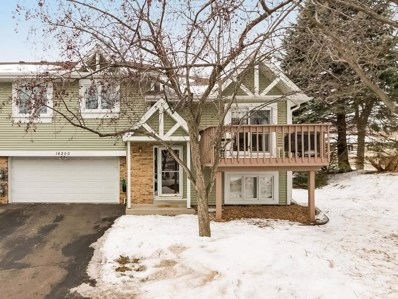 14200 Towers Lane, Eden Prairie, MN 55347 - MLS#: 4908540