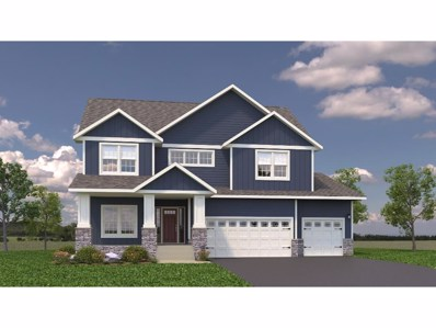 12413 Violet Circle, Rogers, MN 55374 - MLS#: 4908622