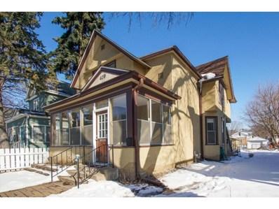 639 Adams Street NE, Minneapolis, MN 55413 - MLS#: 4908644