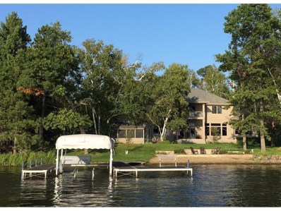 1281 Sun Valley Drive, East Gull Lake, MN 56401 - MLS#: 4908767