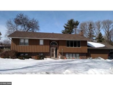 5343 Barry Lane, White Bear Lake, MN 55110 - MLS#: 4908904