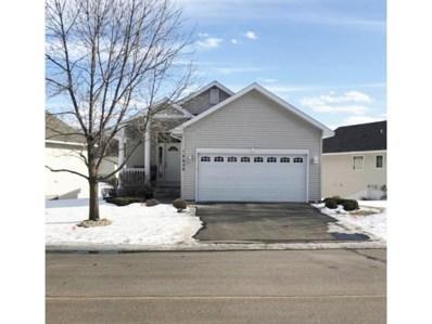 18659 Zane Street NW, Elk River, MN 55330 - MLS#: 4909148