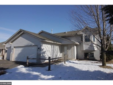 37949 Greenway Avenue, North Branch, MN 55056 - MLS#: 4909187