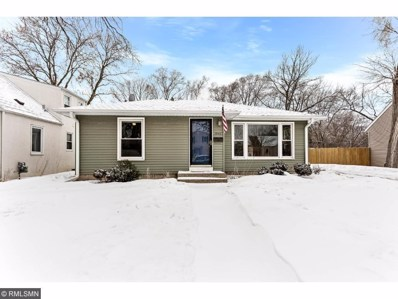 2842 Louisiana Avenue S, Saint Louis Park, MN 55426 - MLS#: 4909538