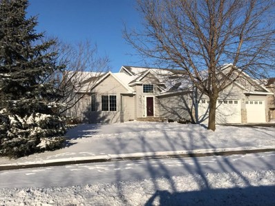 1113 Garden Brook Drive, Sauk Rapids, MN 56379 - MLS#: 4909598
