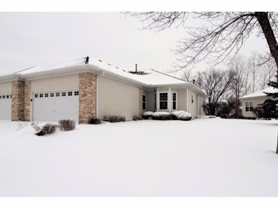 2166 Langston Lane NE, Saint Michael, MN 55376 - MLS#: 4909640