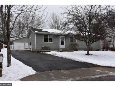 881 Pearl View Drive, Sauk Rapids, MN 56379 - #: 4909658