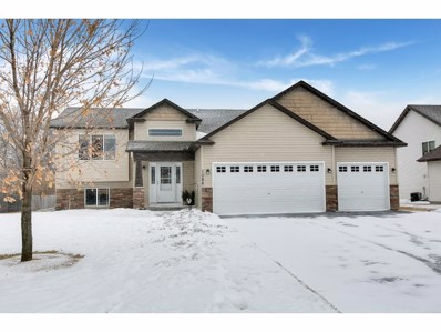 1088 161st Lane NW, Andover, MN 55304 - MLS#: 4909722