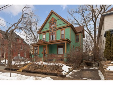 908 W 22nd Street, Minneapolis, MN 55405 - MLS#: 4909755